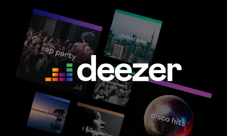 Discovering New Music on Deezer